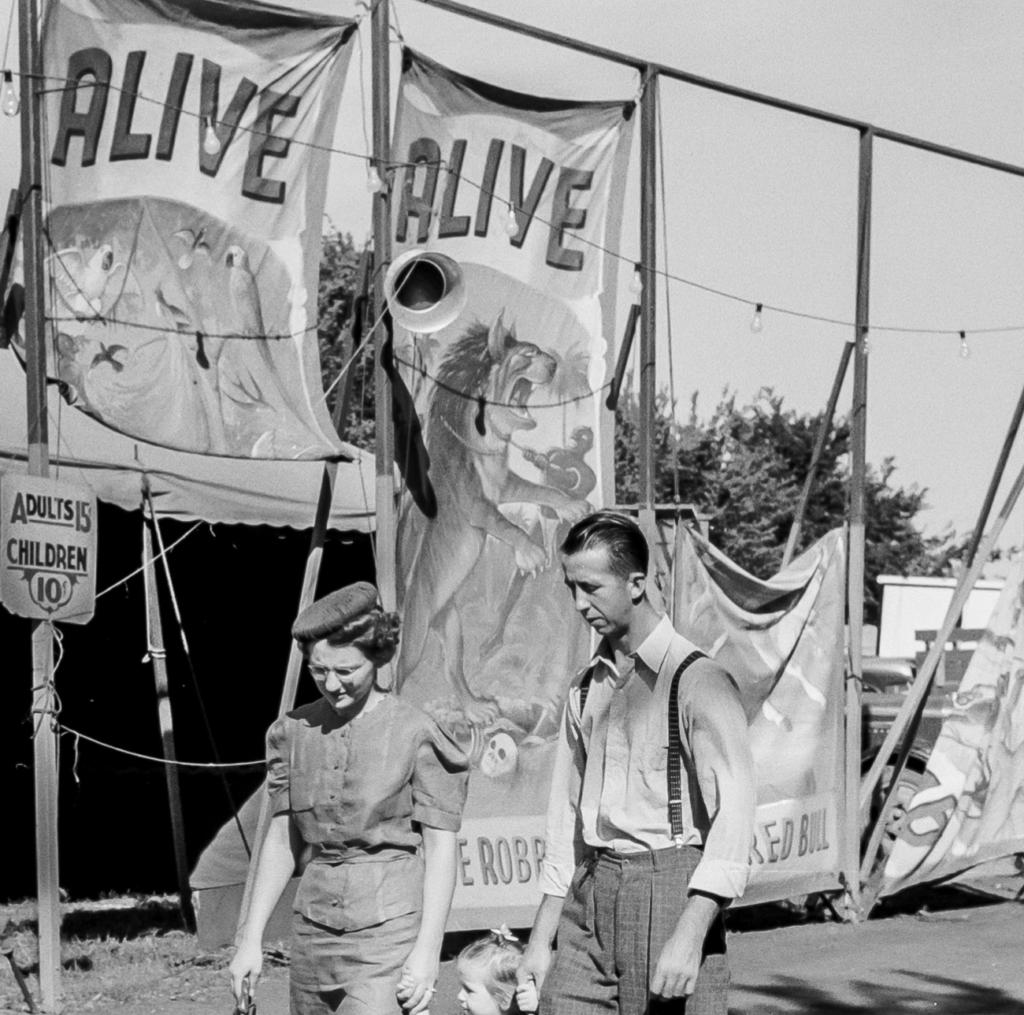 Nieman Eisman Banners
